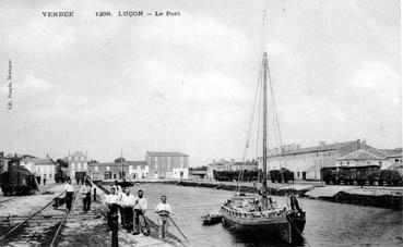 iconographie - Le port
