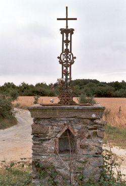 Croix de la Miltais