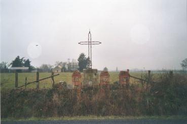 Croix de la Herverie